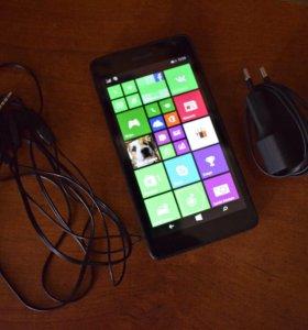 Windows Phone (Microsoft Lumia 535 Dual SIM)