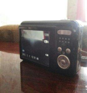 Фотоаппарат Fujifilm Finepix AX