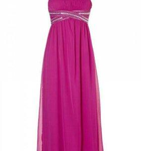 Платье, размер 46-48