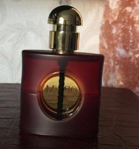 Парфюмерная вода Opium оригинал