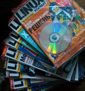 Журналы Linux