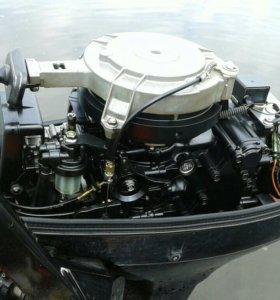 Мотор Сузуки 15 ДТ