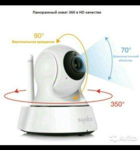 Ip камера camera