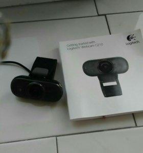 Фотокамера для видеопереговоров