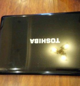 Ноутбук Toshiba l650d-120