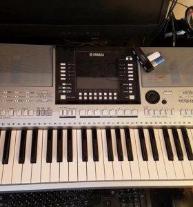 Синтезатор Yamaha PSR S910