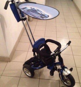 Детский трехколёсный велосипед Lexx Trike