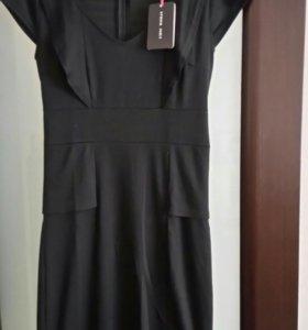 Платье новое р.46-48