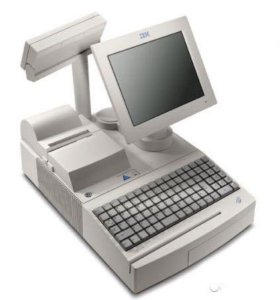 IBM superPOS bk 14000467