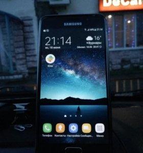 Samsung galaxy A-5 (2016)