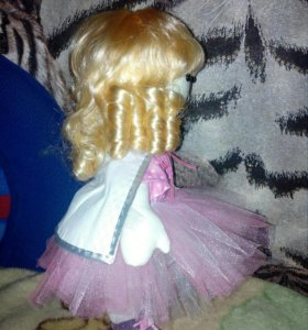 Куколки на заказ