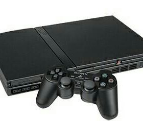 Продам PlayStation 2 slim