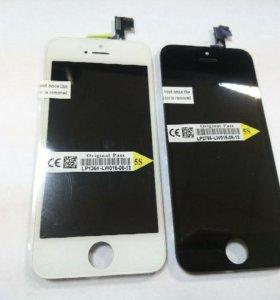 Дисплейный модуль iPhone 5/5c/5s