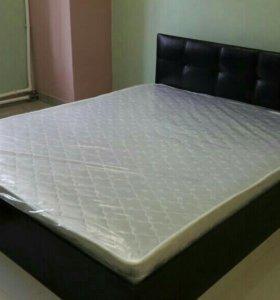 """Кровать с матрасом """"Марс Эко""""160х200 см"""