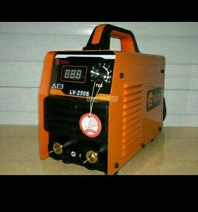 Сварочный аппарат Edon LV250S