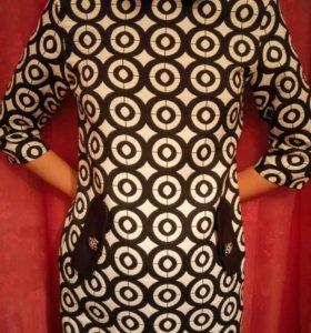Платье р140(10-12лет)