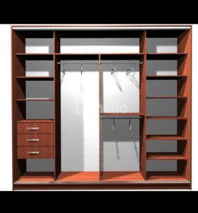 Сборка корпусной мебели.   Тел. (928) 057 44 40