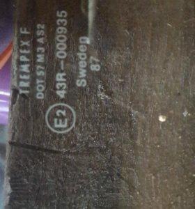 Стекло ваз 2108