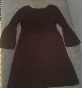 Платье, НОВОЕ, р-р 40-42