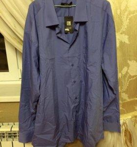Рубашка новая мужская 4. XL