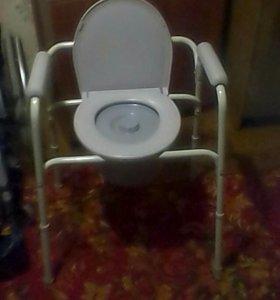 Продается обсолютно новый био кресло стул