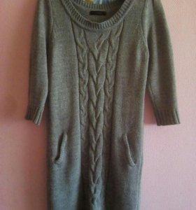 Платье туника  для беременных срочно