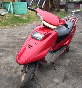 Продам скутер Baltmotors Action 50 куб