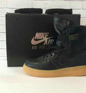 Nike SF Air Force 1 оригинальные