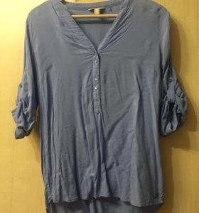 Рубашка блузка Esprit