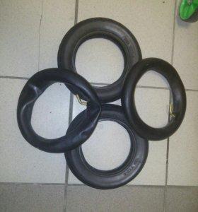 Покрышки для гироскутера