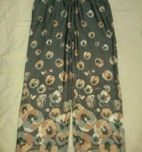 Oodji женские летние брюки