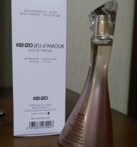 Kenzo Jeu D'amour eau de parfum