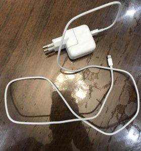Оригинальная зарядка для iPad,IPhone,IPod