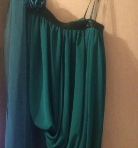 Вечернее платье р. 44-46