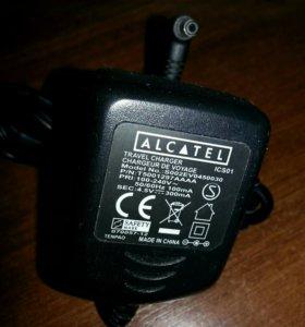 Зарядка для Alcatel