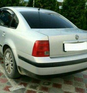 Volkswagen Passat B5 по запчастям