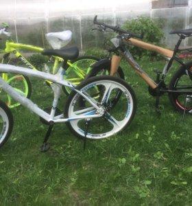 Гироскутеры и велосипеды Бмв
