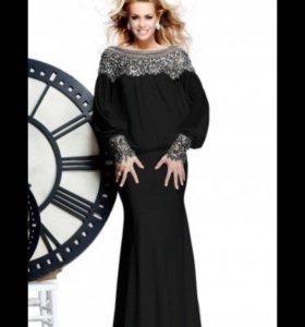 Новое платье Tarik ediz