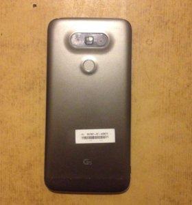 LG G5 оригинал обмен на машину новый за 45 брал