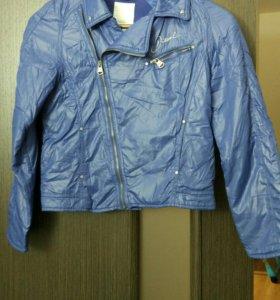 Куртка для девочки Diesel 9-10лет
