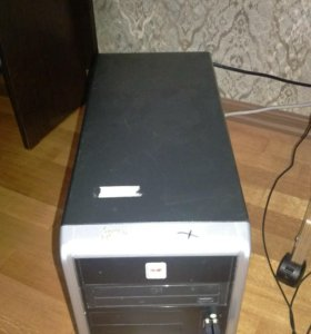 Компьютер для работы в офисе