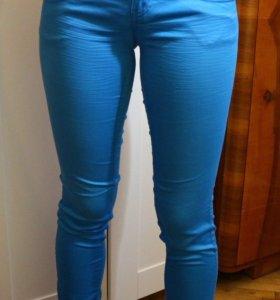Женские брюки/джинсы