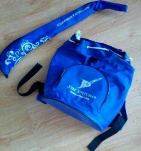 Рюкзак для гимнастике