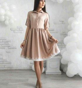 "Платье из ""Маруси"""