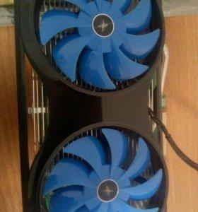 Asus P5B + Core 2 Duo e6600 + 9800gs