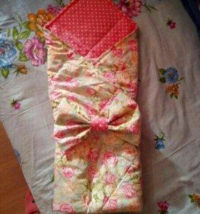 Одеяло конветр