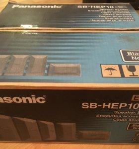 5 колонок Panasonic SB-HEP10