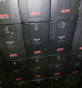 Ибп 500 apc