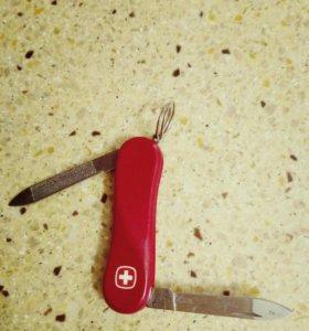 Брелок ножик пирачинный