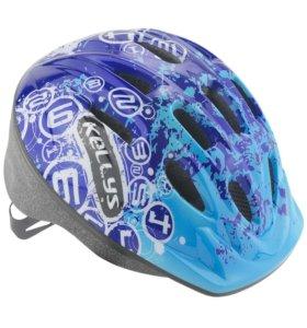 Шлем детский Kellys Mark Blue